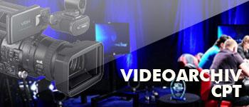 Videoarchiv ČPT