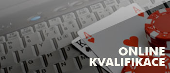 Online  kvalifikace